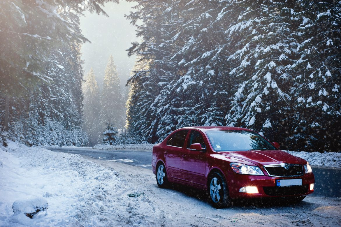 winter driving tips, holiday driving tips, 5 tips safe holiday driving