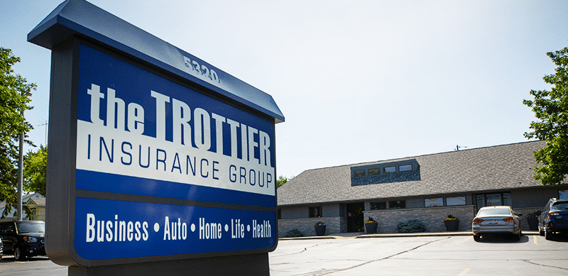 insurance quotes in kenosha, insurance quote, the trottier insurance group